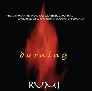 burning  cover front