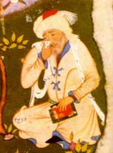 Rumi weeping_2